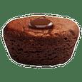 Verse Original - Double Chocolate Brownie - 1x55g