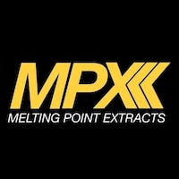 MPX Shatter 1g : A-Train