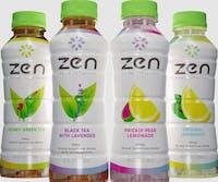 Zen Hemp - Prickly Pear Lemonade CBD Drink 10mg