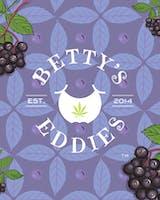 Betty's Elderberry Chews 20mg/5pk 100mg