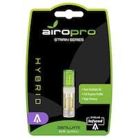 AiroPro - (S/H) Lemon Kush Headband - 0.5g