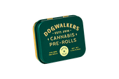 Dogwalkers: 0.75g Pre Roll (Grape Stomper)