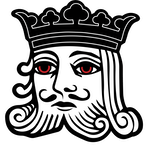 Kingpen Logo