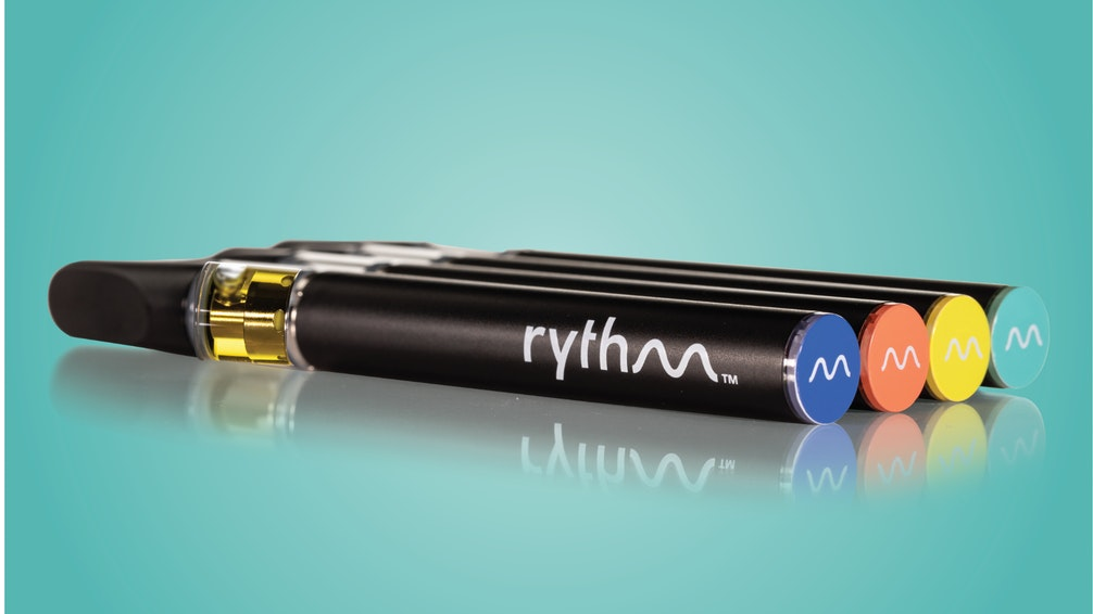 Rythm Vape Pen