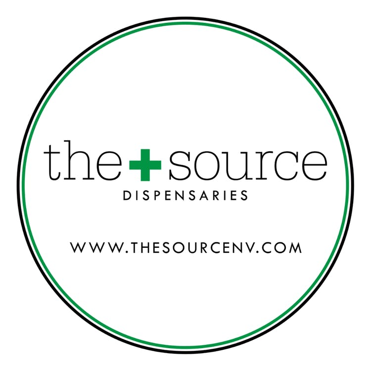 Logo for The Source - Henderson