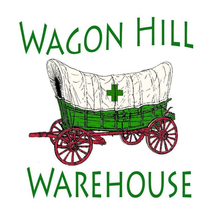 Logo for Wagon Hill Medical Warehouse