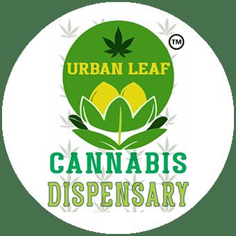 Logo for Urban Leaf Dispensary