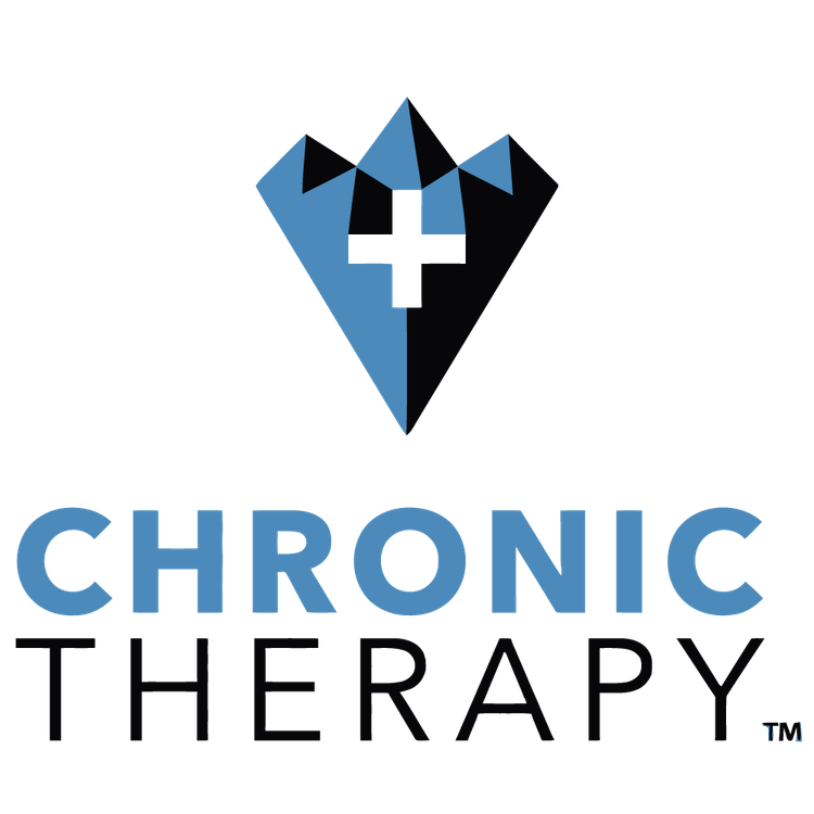 Logo for Chronic Therapy - Cortez