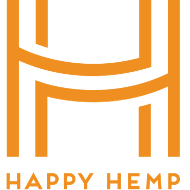 Logo for Happy Hemp - Durant