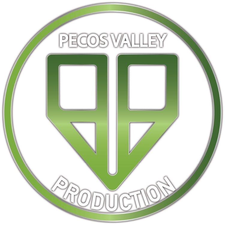 Logo for Pecos Valley Production - Carlsbad