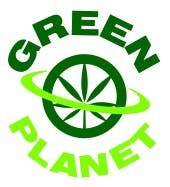 Logo for The Green Planet - Beaverton