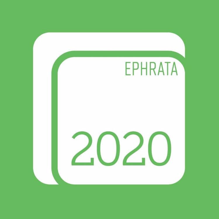 Logo for 2020 Solutions - Ephrata