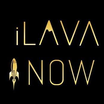 Logo for iLava Now
