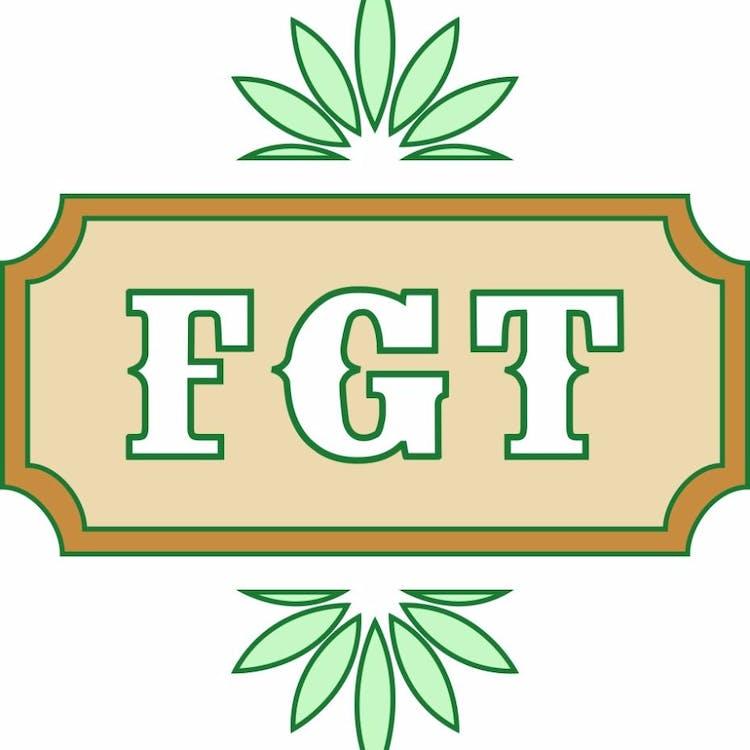Logo for Farm Grass Table - Hood River