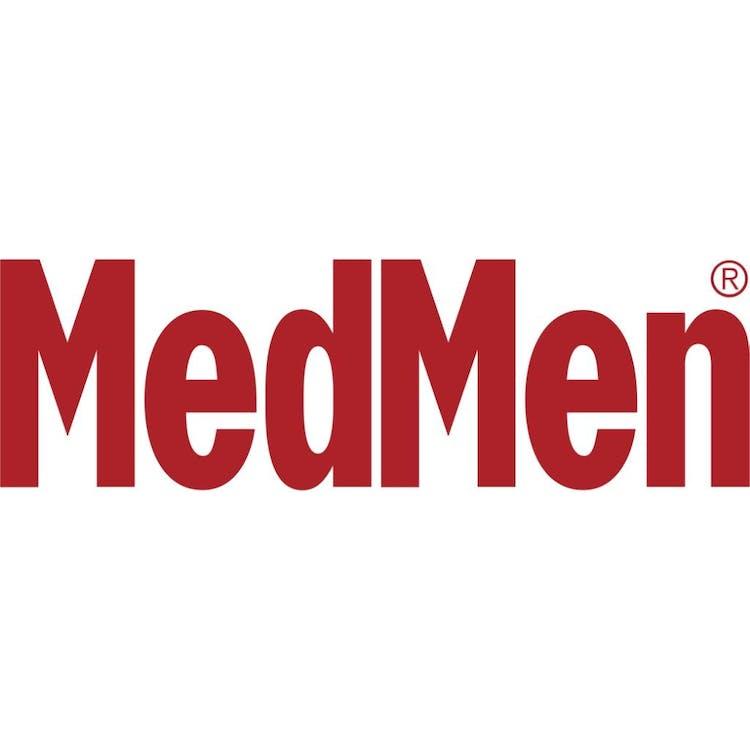 Logo for MedMen Venice Beach - Abbot Kinney TEMPORARILY CLOSED