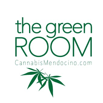 Logo for The Green Room