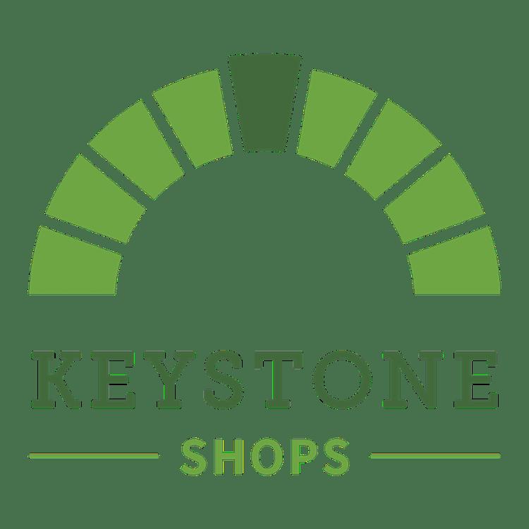 Logo for Keystone Shops - Devon