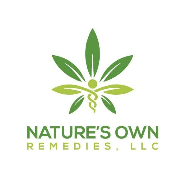 Logo for Nature's Own Remedies
