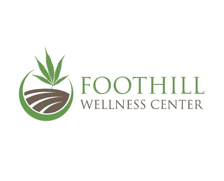 Logo for Foothill Wellness Center