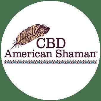 Logo for CBD American Shaman of PA - Carlisle