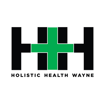 Logo for Holistic Health Wayne