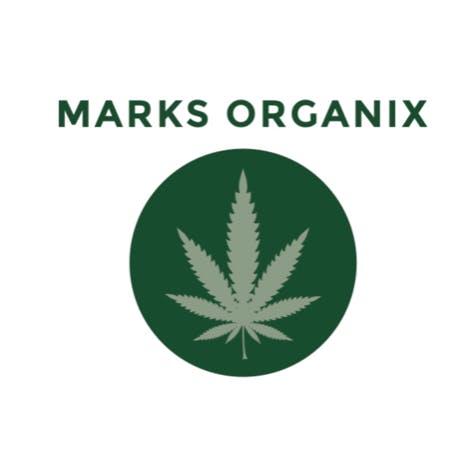 Logo for Marks Organix