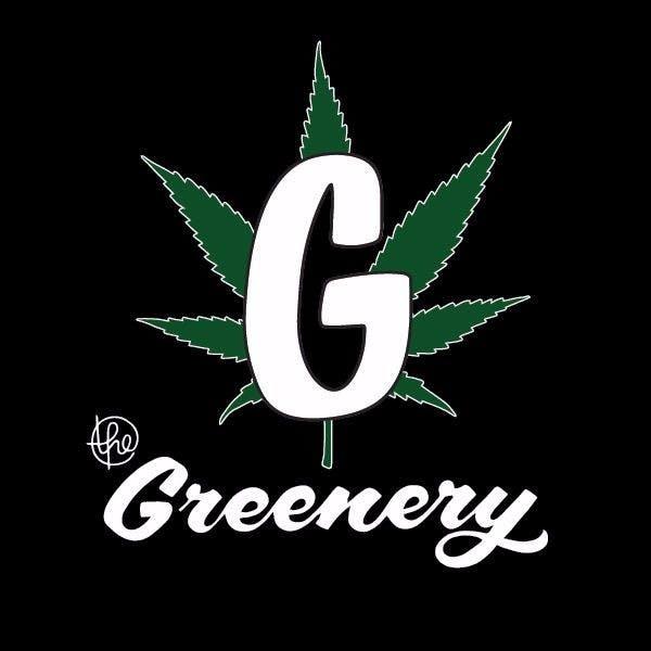 Logo for The Greenery - Durango, Colorado