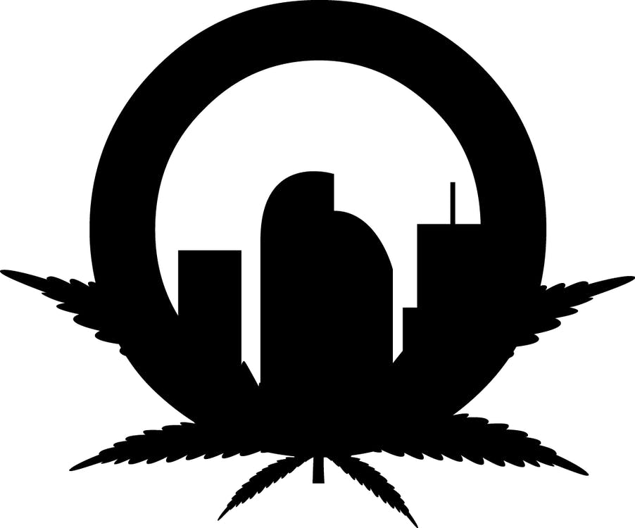 Logo for Urban Dispensary