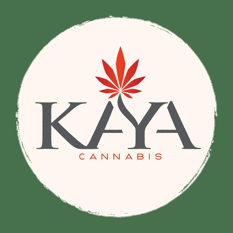 Logo for Kaya Cannabis - Santa Fe
