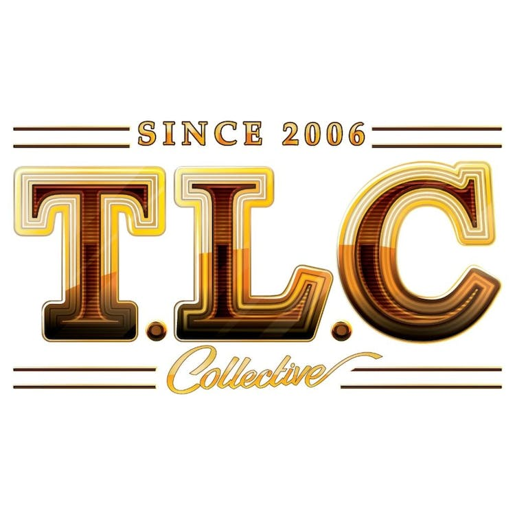 Logo for TLC Collective