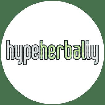Logo for HypeHerbally - Lynnwood