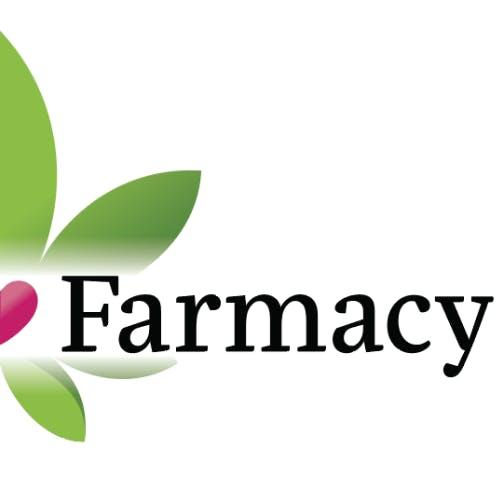 Logo for Flowers Farmacy