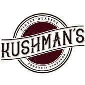 Logo for Kushman's - Everett