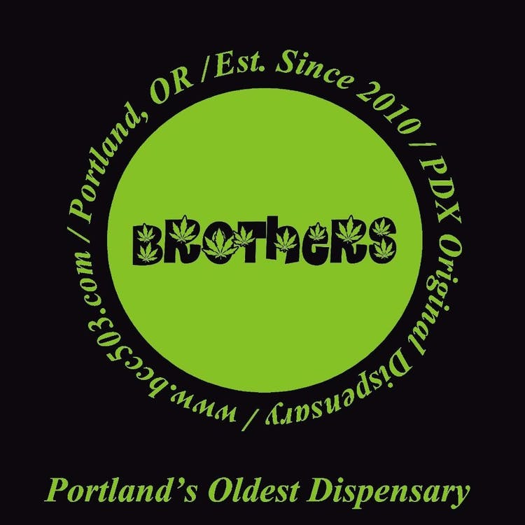 Logo for Brothers Cannabis