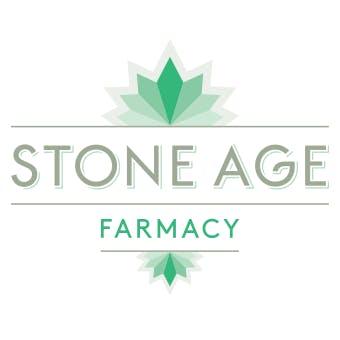 Logo for Stone Age Farmacy - Beaverton