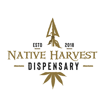 Logo for Native Harvest Newcastle