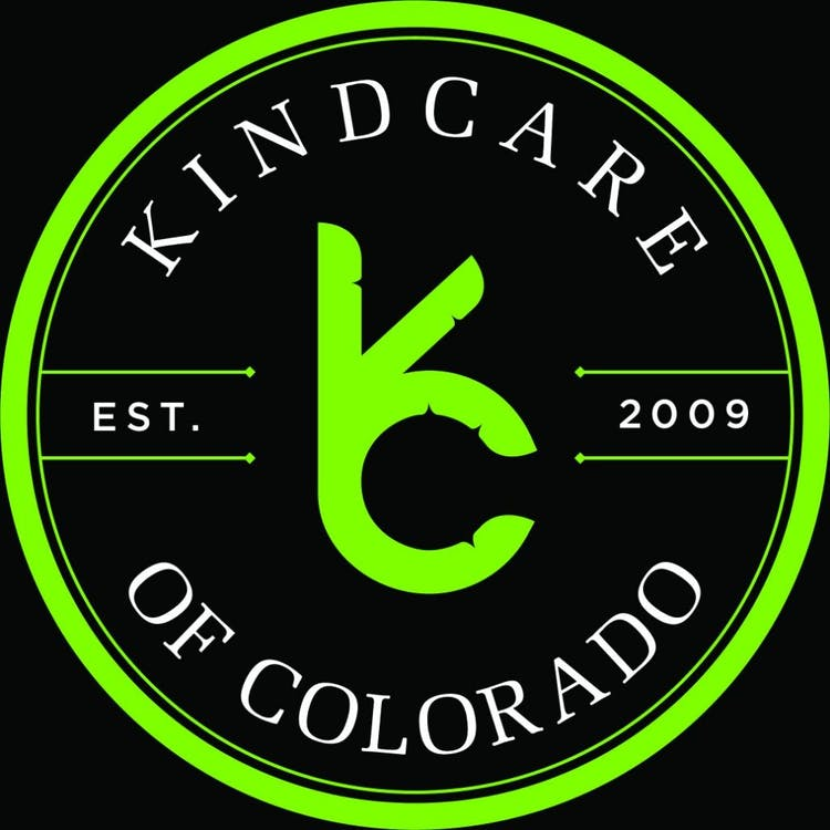 Logo for Kind Care Of Colorado