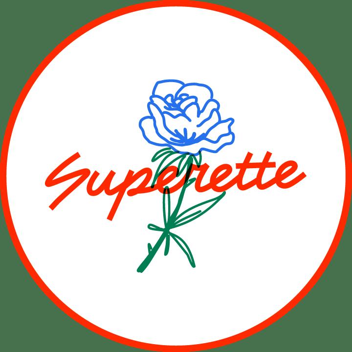 Logo for Superette - Wellington Ottawa