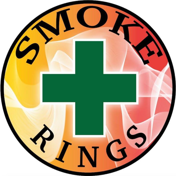 Logo for Smoke Rings