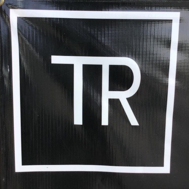 Logo for Tru Releaf