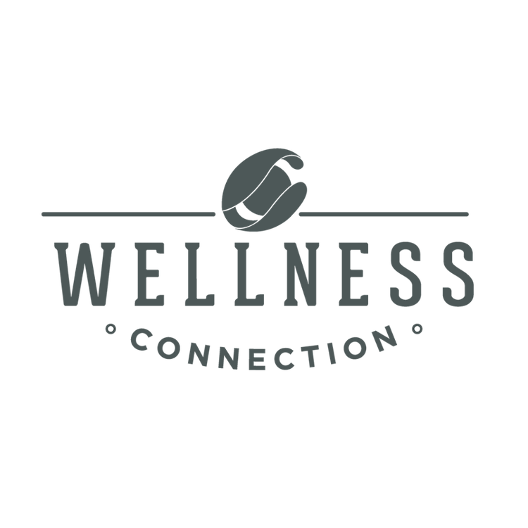 Logo for Wellness Connection of Maine - South Portland (MED ONLY)