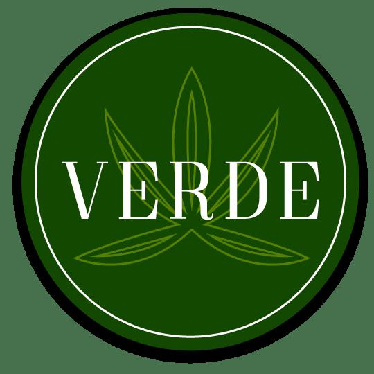 Logo for VERDE - 31st
