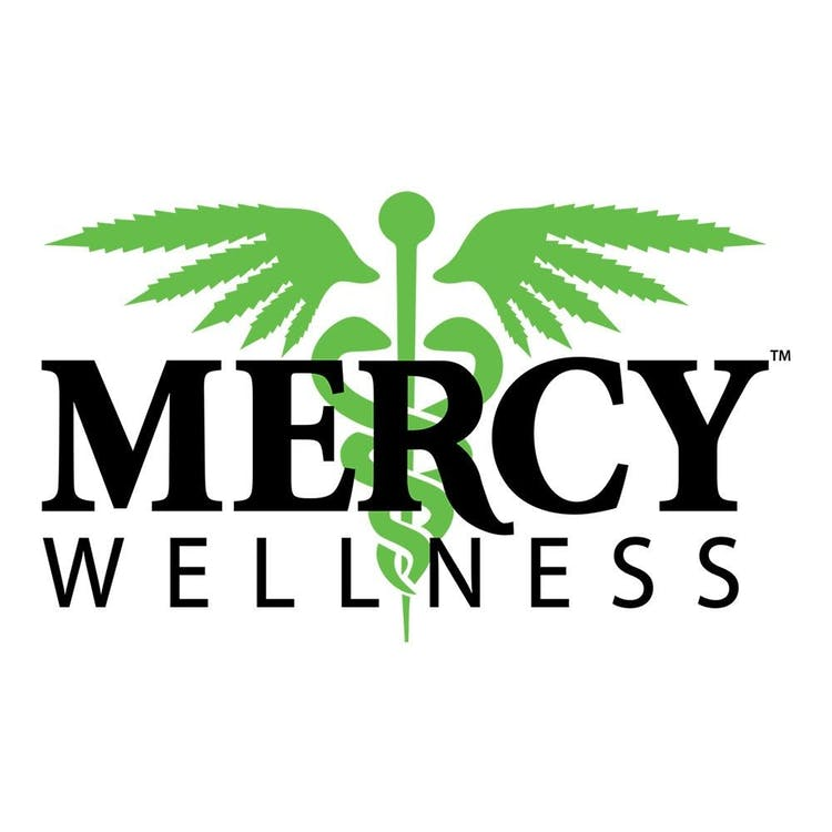 Logo for Mercy Wellness of Cotati