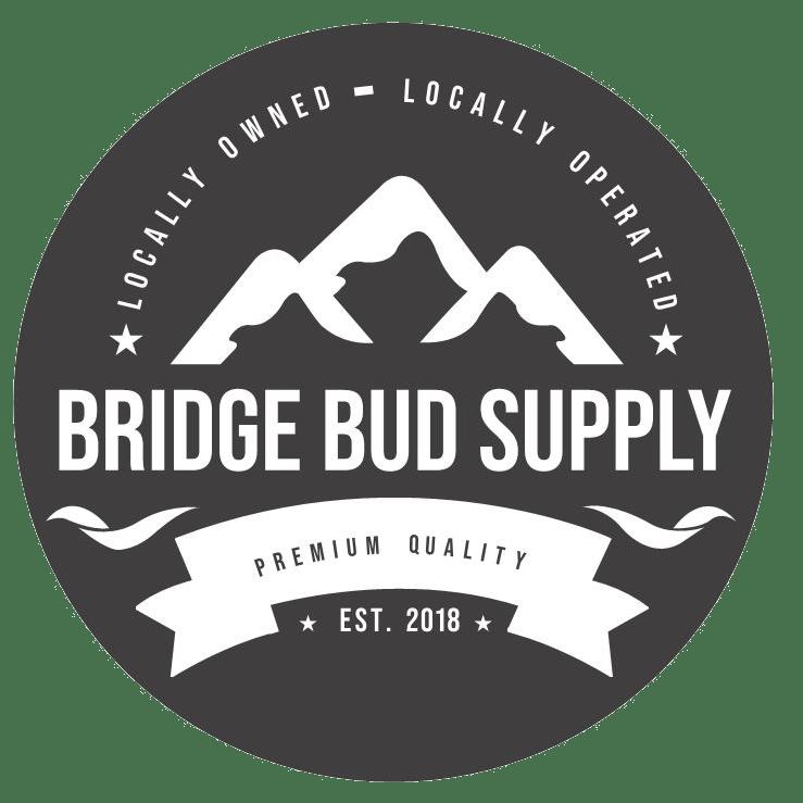 Logo for Bridge Bud Supply - Lethbridge
