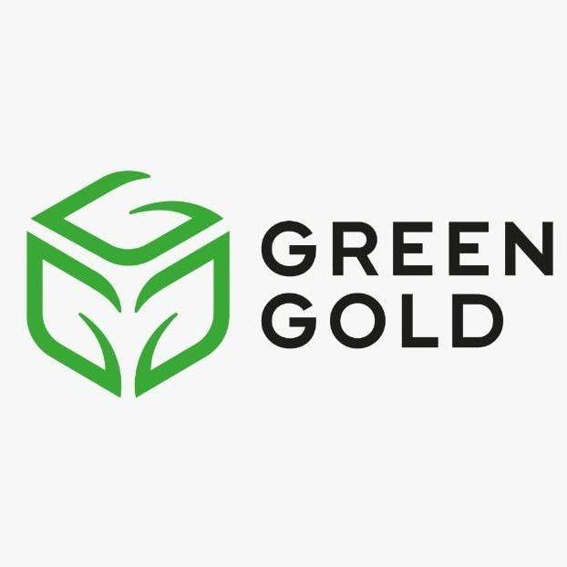 Logo for Green Gold Group (Medical Only)