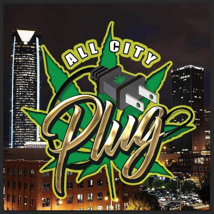 Logo for All City Plug