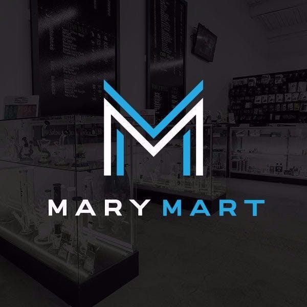 Logo for Mary Mart - Tacoma Recreational