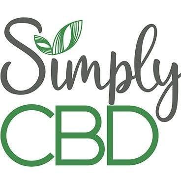 Logo for Simply CBD: Hemp Wellness Dispensary