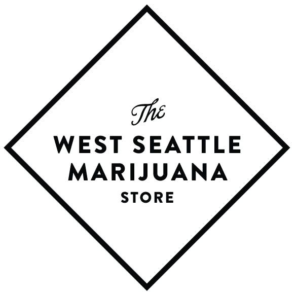 Logo for The West Seattle Marijuana Store