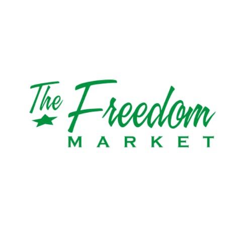 Logo for Freedom Market Cathlamet - Recreational